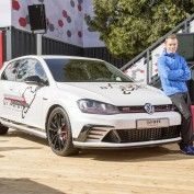 GTI Treffen 2016: Golf GTI is now the fastest front-wheel drive car on the Nürburgring Nordschleife
