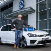 Volkswagen Group Australia 500,000th customer takes delivery