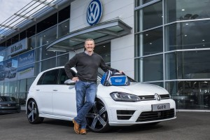 500,000th vw aus 2016