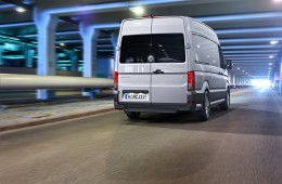 (IAA 2016) The new Crafter – setting new standards