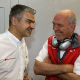 Dieter Gass to become new Head of Audi Motorsport