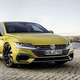 Geneva 2017: The new Arteon celebrates world premiere in Geneva