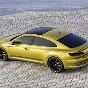 Geneva 2017: Volkswagen Arteon (Video Preview Night)